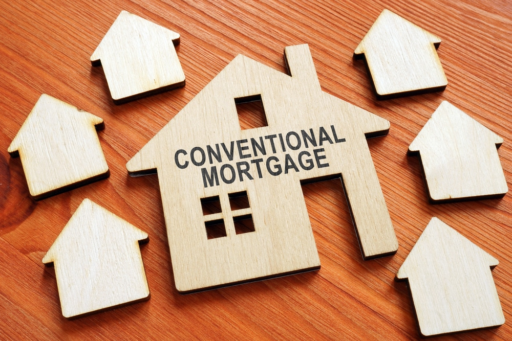 Types of Conventional Loans